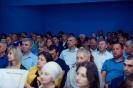 Встреча Бориса Титова с предпринимателями КБР